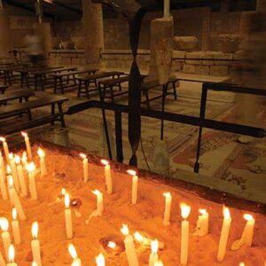 Amman to Dead Sea,Madaba Mount Nebo