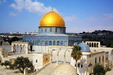 Amman to Jerusalem & Bethlehm Guided tour