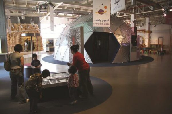 Royal Automobile and The children museum